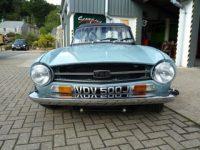 car restorers penzance